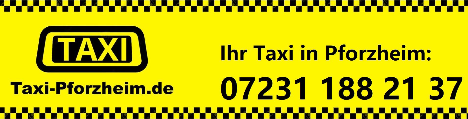 Taxi Pforzheim